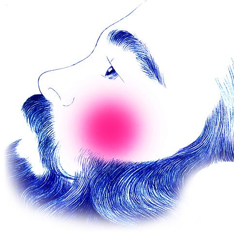 Olivier Flandrois, Bluebeard